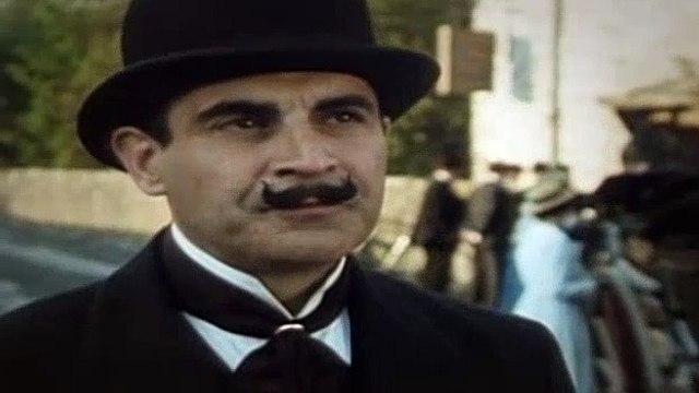 Agatha Christie's Poirot Season 3 Episode 1 - The Mysterious Affair at Styles (1990) - Part 02