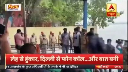 Kanpur encounter Know what did martyr CO write to Anant Dev Tiwari about SO Vinay Tiwari