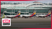 Asiana Airlines to resume flights to Nanjing, China