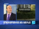 Northern Rock nationalized-France24 EN