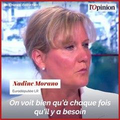 Bachelot, Darmanin, Le Maire... la droite renforcée dans le gouvernement Castex