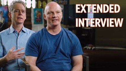 Star Control Creators Paul Reiche & Fred Ford: Extended Interview