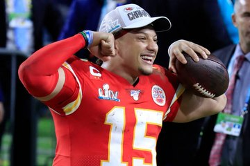 Chiefs QB Patrick Mahomes Agrees to Historic $500M Contract