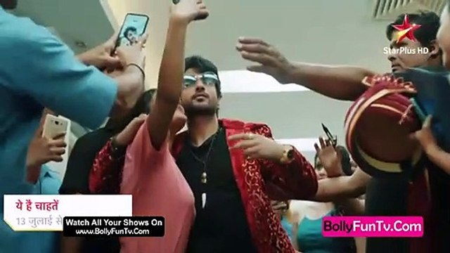 Yeh Hai Chahatein New Episode Starts 13th July 2020 Promo