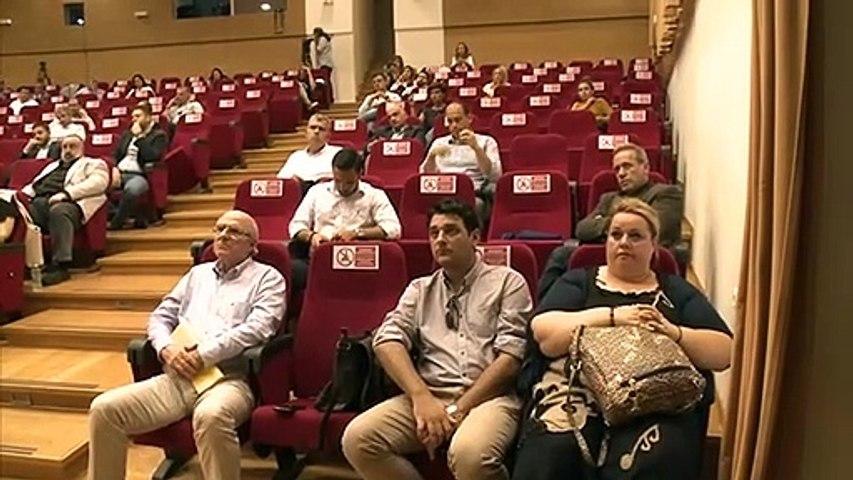 Η παρουσίαση του προγράμματος «Αντώνης Τρίτσης» στην ΠΕΔ Στερεάς Ελλάδος από τον Υπουργό Τ. Θεοδωρικάκο