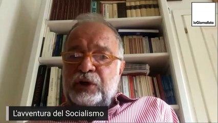 Il Socialismo esiste ancora? Parliamone con il Direttore de l'Avanti