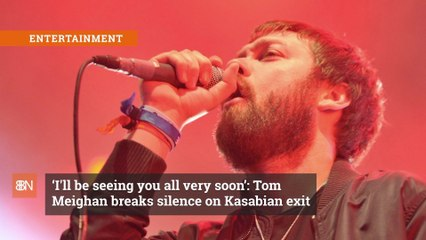 Tom Meighan's Statement