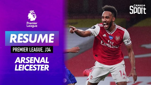 Le résumé d'Arsenal - Leicester : les regrets des Gunners