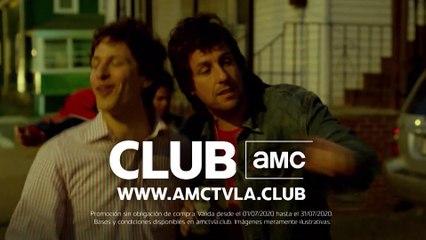 Club AMC - Julio