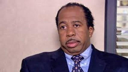 Leslie David Baker of 'The Office' Is Raising Money for a Stanley Spinoff