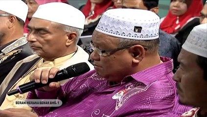 Tanyalah Ustaz (2014) | Episod 281