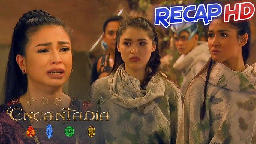 Encantadia: Pagmamakaawa ni Pirena kina Amihan at Danaya | Episode 76 RECAP (HD)