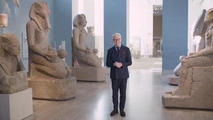 How Tim Gunn sees fashion history in art at The Met | Met Stories