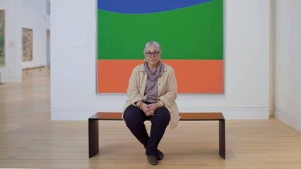 How Lowery Stokes Sims brought diversity to The Met collection of contemporary art | Met Stories
