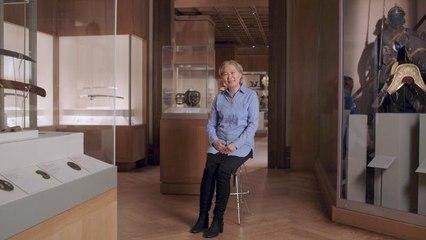 How Ariun Sanjaajamts was surprised to find her Mongolian heritage at The Met | Met Stories