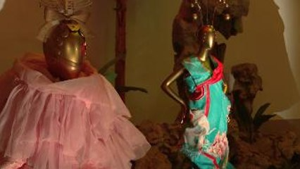 China: Through the Looking Glass, Gallery Views | Met Fashion