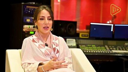 """مغنية الأوبرا السعودية سوسن البهيتي في لقاء خاص مع """"هي"""""""