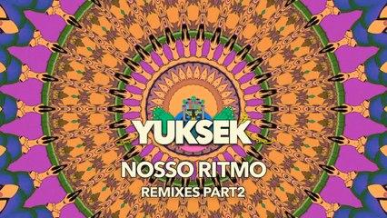 Yuksek - Rollercoaster (Kraak & Smaak Remix)
