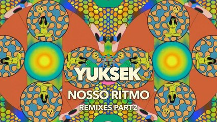 Yuksek - Corcovado (BOSQ Remix)