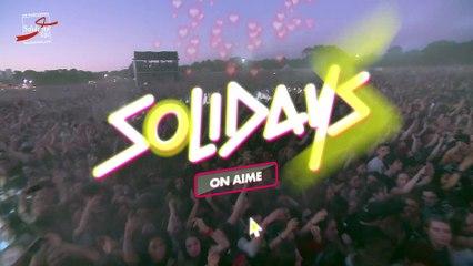 Flashback 2017 : Diplo à Solidays