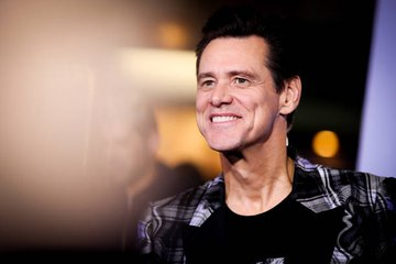 Jim Carrey Will 'Tell Deeper Truth' About Hollywood