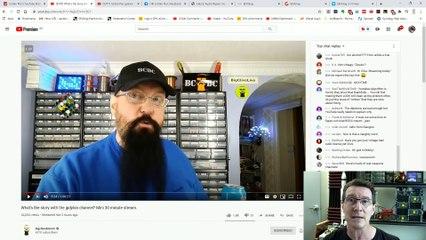 Youtube DELETED Jordan Pier's Electronics Repair Channel!
