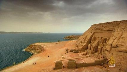 ملفات مصر الغامضة - 1 بناء قوة عظمى