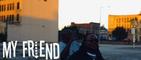 """P.A.T. Louisiana's Finest & Los Musick - """"My Friend Hip Hop"""""""