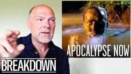 Survivorman Les Stroud Breaks Down More Jungle Survival Scenes from Movies