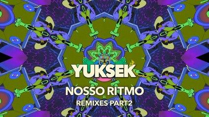 Yuksek - Universal Love (Iñigo Vontier Remix)
