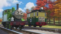Thomas And Friends - The Great Little Railway Show