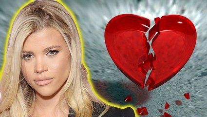 Sofia Richie Broke Up With Scott Disick For THIS Reason