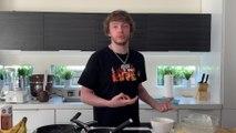 Murda Beatz Attempts to Make A Homemade Banana Split With No Instructions