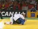 Judo 2008 TIVP JOSSINET (FRA) FUKUMI (JPN)
