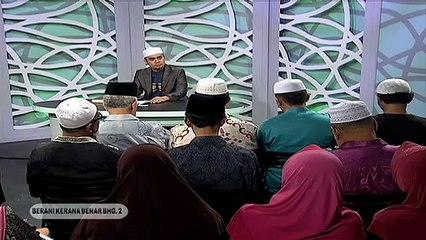 Tanyalah Ustaz (2014) | Episod 282
