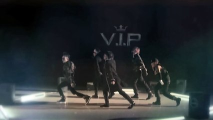 Lagu Sedih - VIP (Official Music Video)