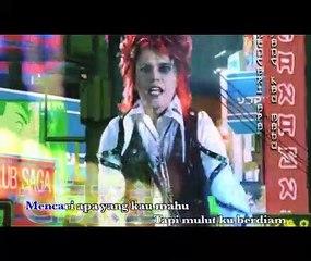 Ganas - KRU (Official Music Video)