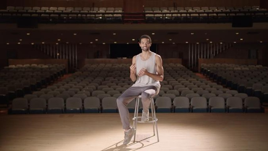 How ballet dancer Silas Farley finds inspiration in The Met collection | Met Stories