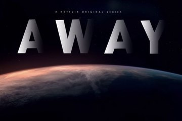 Away - Teaser Officiel Saison 1 - Netflix