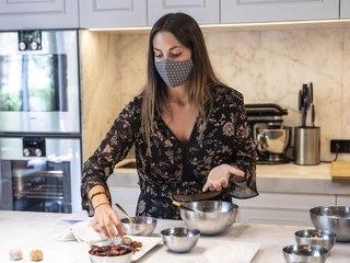 Taller de nutrición y menopausia
