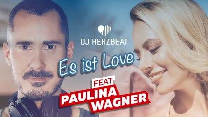 DJ Herzbeat - Es ist Love