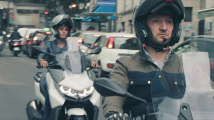 License to ride S02E01 : Paris