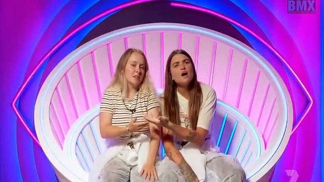 Big Brother Australia Episode 15 part 1