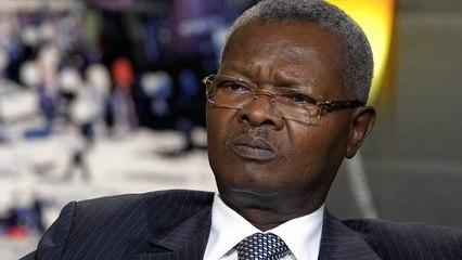 Agbéyomé Kodjo : « L'ultime but de cette nouvelle convocation est de m'éliminer »