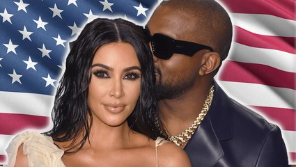 Kardashian Family Worried For Kanye After Forbes Interview?