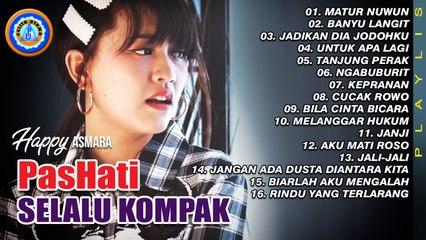 Happy Asmara - Full Album | Lagu Jawa Dan Indonesia Terbaru Dan Terpopuler 2020
