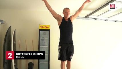 Cody Simpson | Train Like