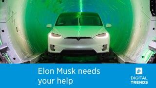 Elon Musk's Boring Company plans 'Not a Boring