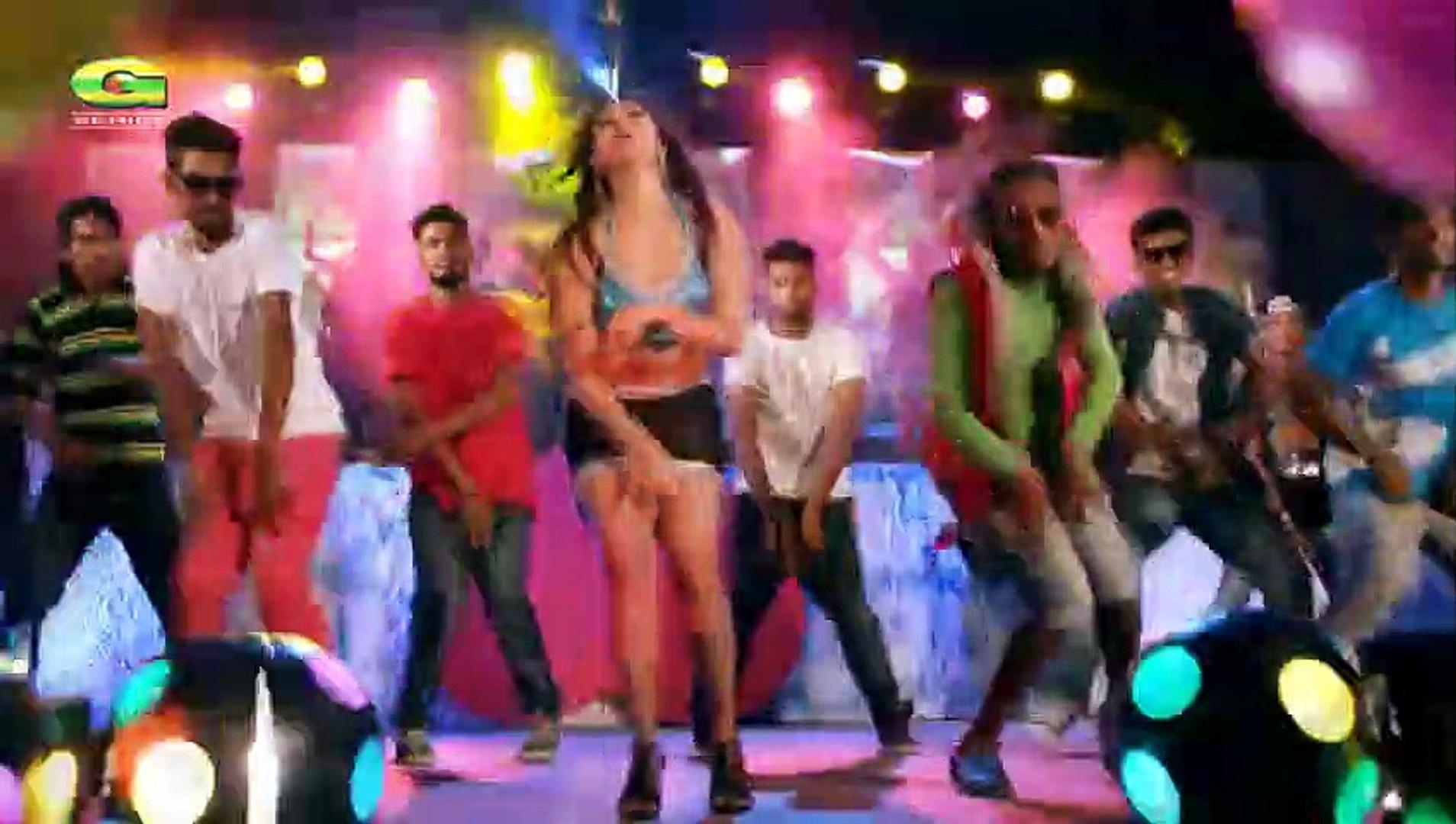 Dekhna O Rosiya | দেখনা ও রসিয়া | Hitman । Tanjina Ruma | Bangla Movie  item Song - video dailymotion
