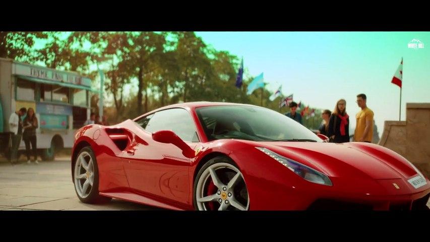 LETHAL JATTI (Official Video) - Harpi Gill ft. Mista Baaz - Ajay Sarkaria - New Punjabi Songs 2020